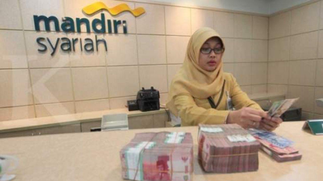 Pinjaman Dengan Agunan Sertifikat Rumah Di Bank Mandiri Syariah