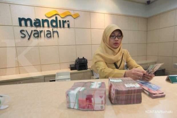 pinjaman agunan sertifikat rumah di Bank Mandiri syariah
