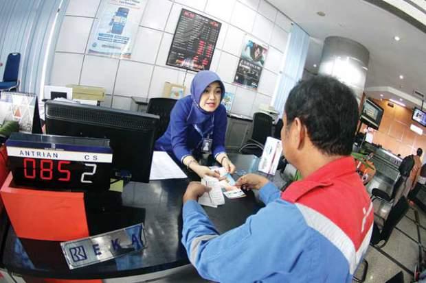 cara menabung di Bank BRI