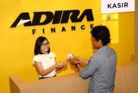 pinjaman uang di adira finance tanpa jaminan
