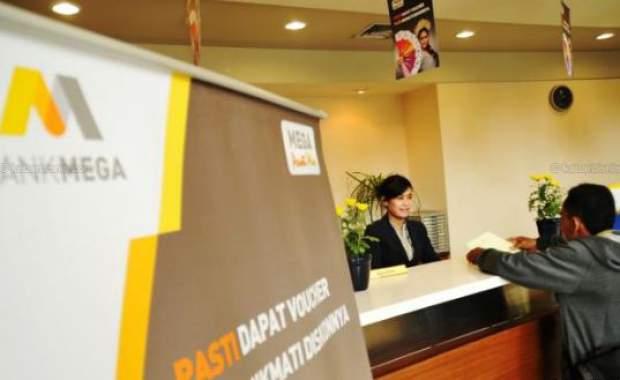Syarat dan proses pengajuan KTA Bank Mega