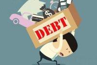 Pinjaman lunak untuk bayar hutang