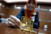 tabungan emas bni syariah