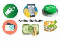 Produk dan jasa layanan perbankan