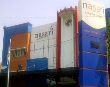 Syarat Pinjaman Koperasi Ksp Nasari Jaminan Bpkb Panduan Bank