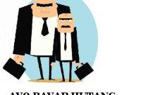 Debt Collector Pinjaman Online Datang Ke rumah
