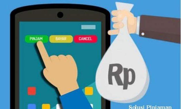 Cara Menghapus Data Dari Pinjaman Online Panduan Bank