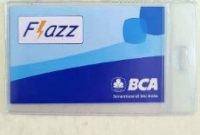 Cara Top Up Kartu Flazz BCA Via Mobile banking, ATM, dan Alfamart