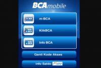 Cara Transfer BCA ke BRI via Mobile Banking dan ATM