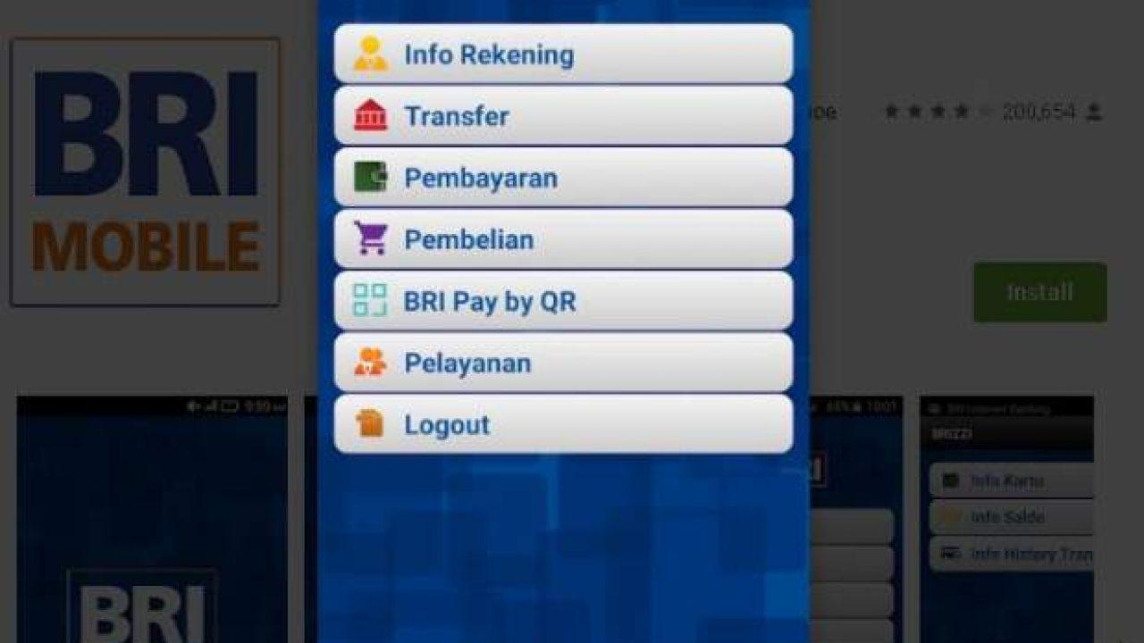 Cara Mengetahui User Id Bri Mobile Banking Yang Lupa Panduan Bank
