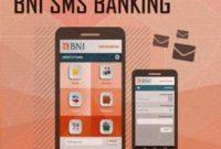 format sms banking BNI terbaru