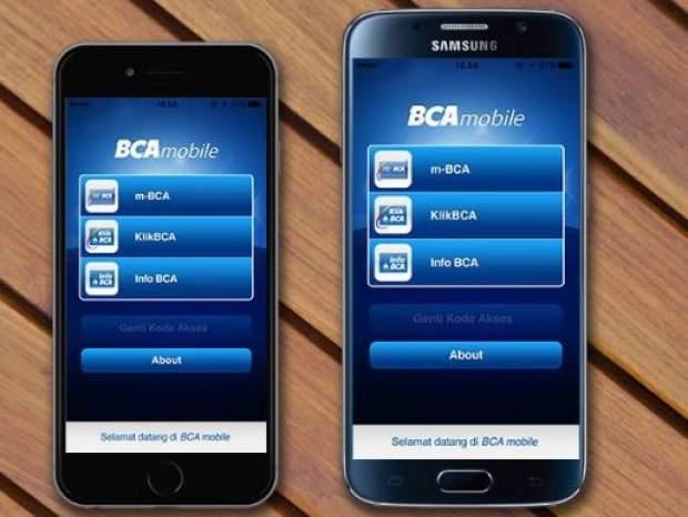 syarat dan cara buka tabungan bca mobile online via hp