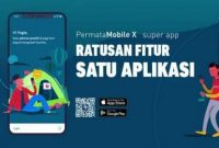 cara unlink device permata mobile x