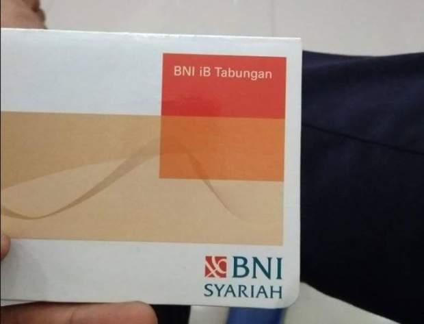 Syarat Buka Rekening Bni Syariah Ib Hasanah Akad Wadiah
