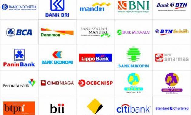 contoh lembaga keuangan bank dan non bank