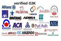 Daftar perusahaan asuransi