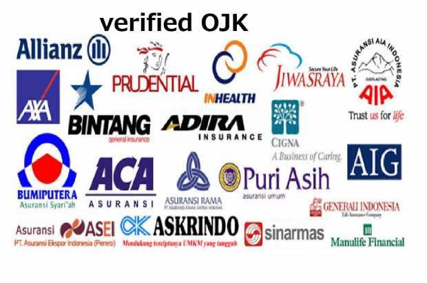 Daftar Perusahaan Asuransi Yang Terdaftar Ojk Panduan Bank