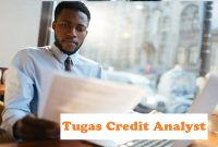 tugas credit analyst