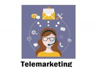 tugas telemarketing