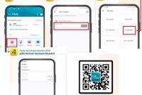 beli listrik tanpa admin di pln mobile