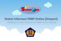 cara membayar PNBP