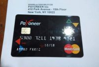 cara menggunakan kartu kredit diluar negeri