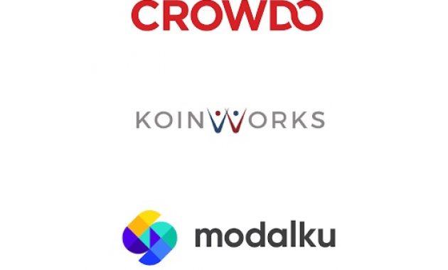aplikasi untuk mencari investor